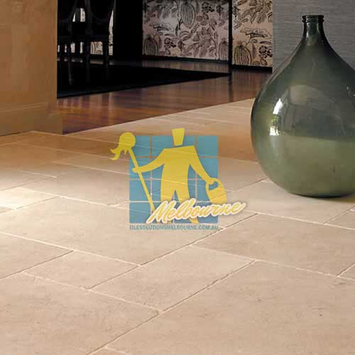 Limestone Floor Tile Cleaning Melbourne