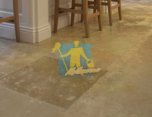flagstone tile oxley sealed