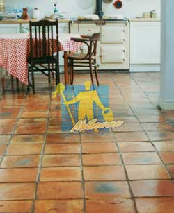 Terracotta Flooring Old English
