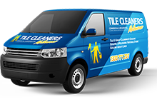 Tile Cleaners ® Melbourne Van