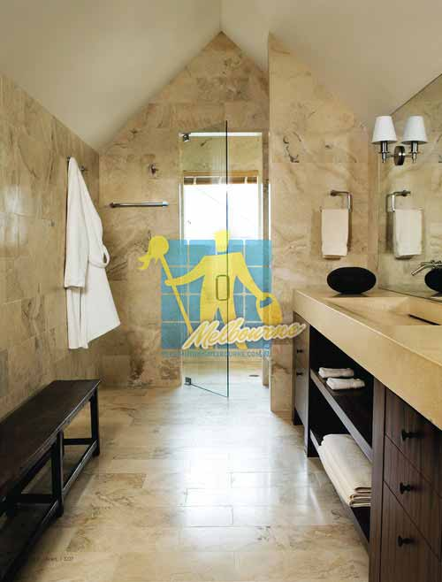 Sandstone Tiles Bathroom Melbourne