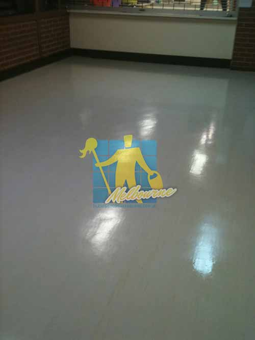 Lino Floor Polishing Melbourne